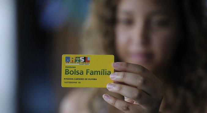 Bolsa Família começa a receber auxílio emergencial em 16 de abril