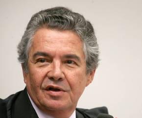 Marco Aurélio se diz 'perplexo' com decisão do ministro Edson Fachin