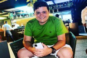 Read more about the article Policiais civis de Sergipe são suspeitos de matar advogado na Paraíba