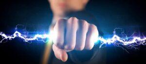 Read more about the article Eletricidade pode ajudar na cicatrização de ferimentos, diz estudo