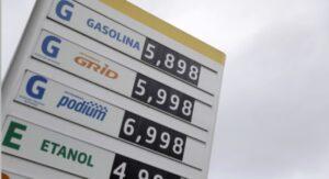 Read more about the article Petrobras anuncia novo aumento nos preços do diesel e da gasolina