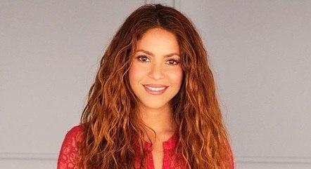 Receita confirma que Shakira fraudou R$ 96 milhões em impostos
