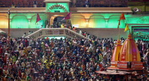 Read more about the article Índia registra recorde de 200 mil casos de covid em 24 horas