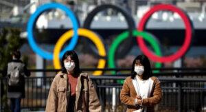 Read more about the article Olimpíada de Tóquio poderá não ter torcida por conta da covid-19