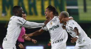 Palmeiras pega Defensa y Justicia e pode erguer 3º título com Abel