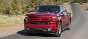 GM anuncia caminhonete Silverado elétrica com autonomia de mais de 600km