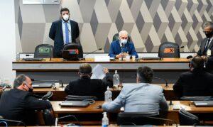 Read more about the article CPI da Pandemia é instalada e Renan Calheiros é confirmado relator