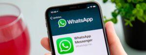 Seu WhatsApp pode ser bloqueado por qualquer um que tenha seu telefone