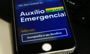 Read more about the article Caixa paga hoje auxílio emergencial a nascidos em fevereiro