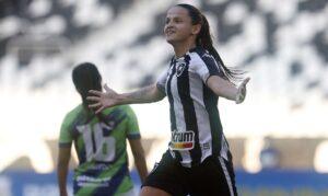 Read more about the article Botafogo vence e deixa Minas Brasília no Z4 do Brasileiro Feminino