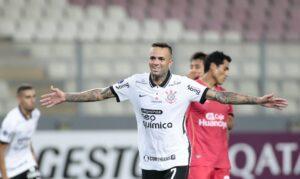 Read more about the article Corinthians vence em Lima e segue vivo na Copa Sul-Americana