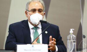 Read more about the article Ministros reiteram relevância da ciência para combate à pandemia