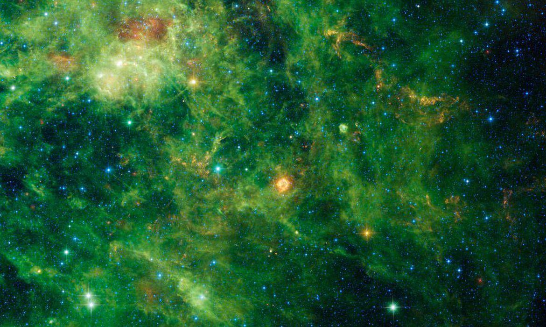 Inpe oferece curso online de introdução à astronomia e astrofísica