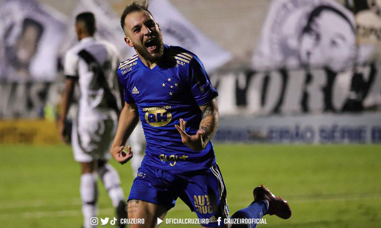 Read more about the article Cruzeiro vence a primeira na Série B e prolonga seca da Ponte Preta