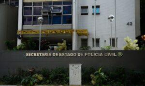 Read more about the article Presa quadrilha que usava cartões para abastecer bailes no Rio