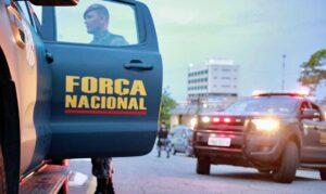 Read more about the article Força Nacional começa a atuar a partir de hoje no Amazonas