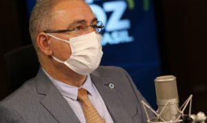 Read more about the article Brasil antecipou mais de 16 milhões de doses de vacinas, diz Queiroga