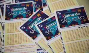Read more about the article Quina de São João sai para oito apostadores