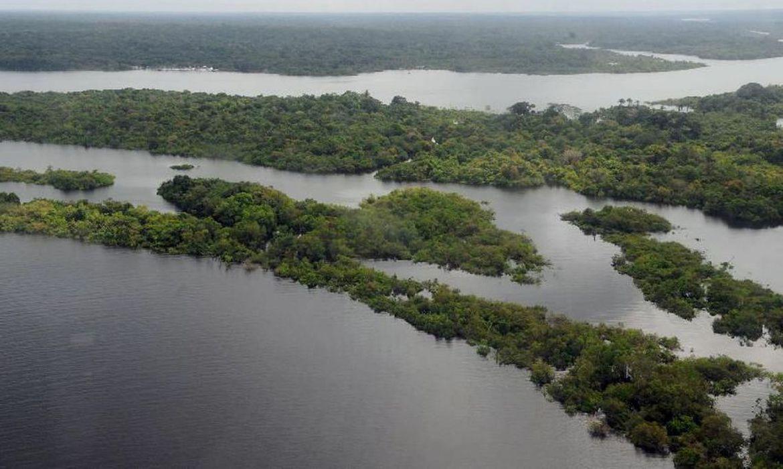 You are currently viewing Governo inaugura antena para ampliar fiscalização na Amazônia