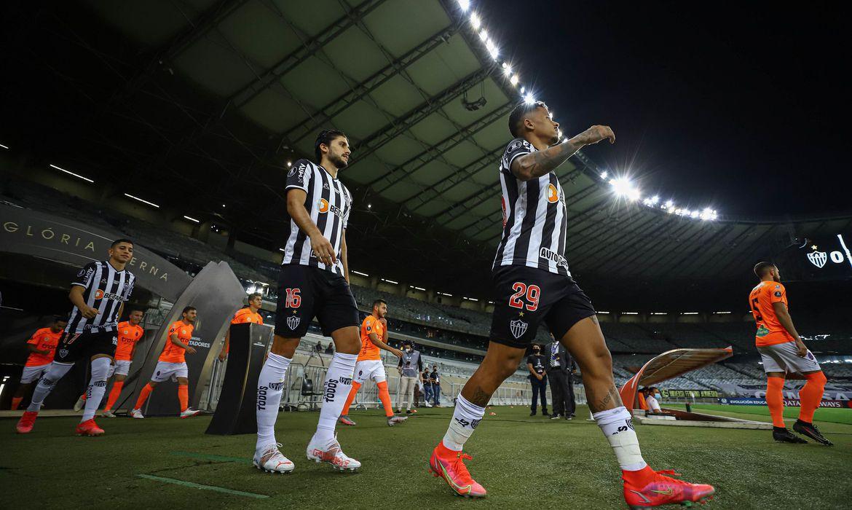 You are currently viewing Libertadores: Atlético-MG e Boca Juniors lutam por vaga nas quartas