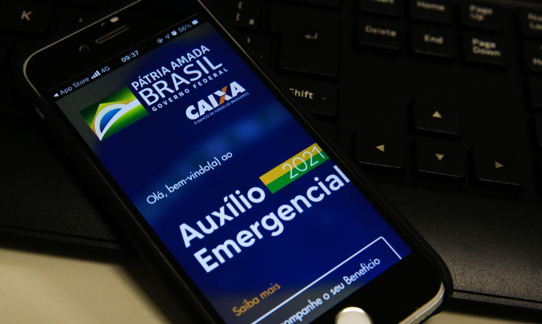 You are currently viewing Trabalhadores nascidos em julho podem sacar o auxílio emergencial