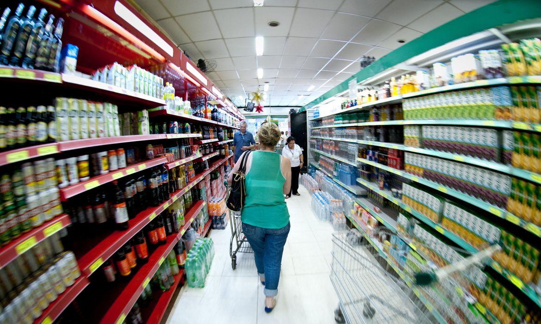 You are currently viewing Dieese: cesta básica fica mais barata em 9 capitais em junho