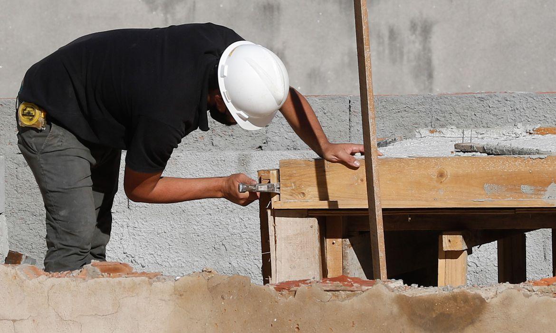 Read more about the article Inflação da construção civil cai para 1,24% em julho