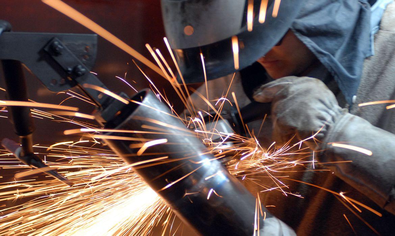 You are currently viewing Após três meses de queda, produção industrial cresce 1,4% em maio