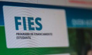 Read more about the article Inscrições para o Fies do segundo semestre têm início amanhã