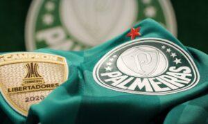 Palmeiras recebe Universidad Católica pelas oitavas da Libertadores