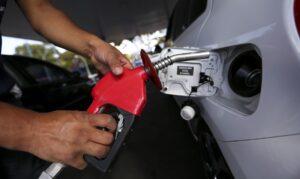 Read more about the article Preços da gasolina, diesel e gás aumentam hoje nas refinarias