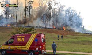 Read more about the article SP: queda de aeronave em Piracicaba deixa sete mortos