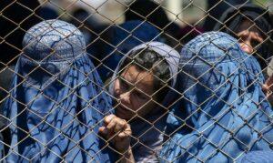 Read more about the article Afeganistão: instituições denunciam violação dos direito das mulheres