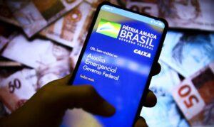 Read more about the article Auxílio emergencial é pago a beneficiários do Bolsa Família com NIS 7