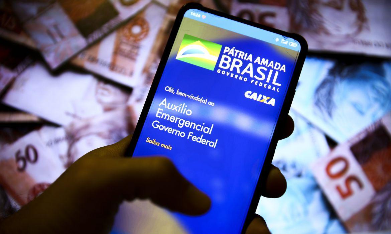 You are currently viewing Auxílio emergencial é pago a beneficiários do Bolsa Família com NIS 7