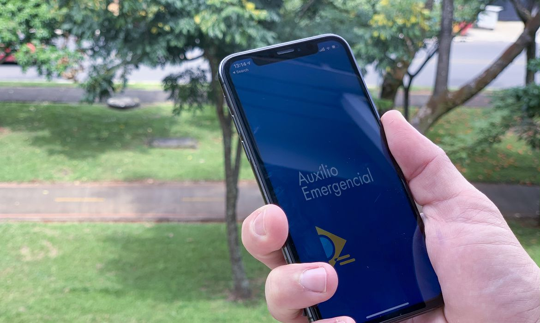 You are currently viewing Caixa paga hoje auxílio emergencial a nascidos em fevereiro