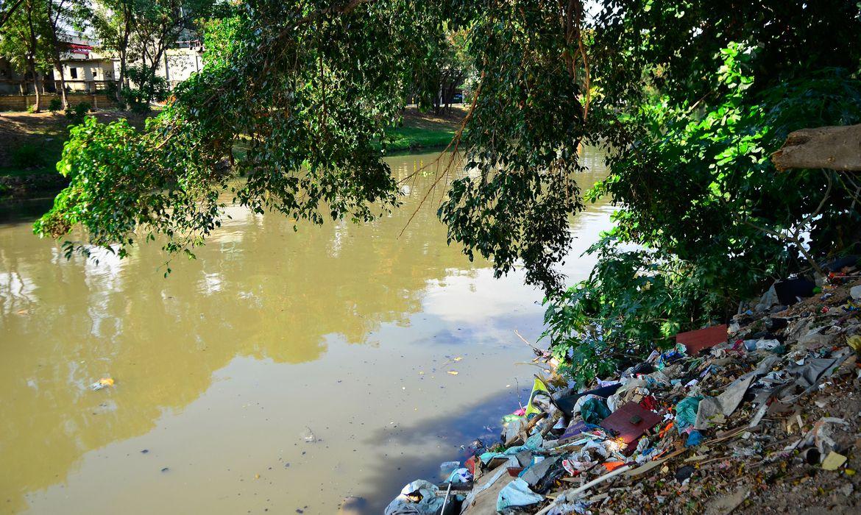 You are currently viewing Dia Mundial da Limpeza tenta recuperar rios