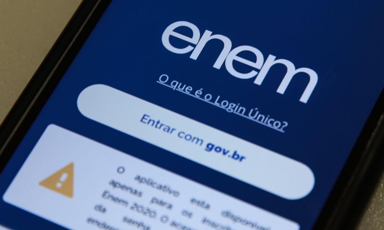Read more about the article Reabertas inscrições do Enem para isentos ausentes no exame de 2020