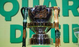 Read more about the article CBF divulga tabela detalhada das semifinais da Copa do Brasil