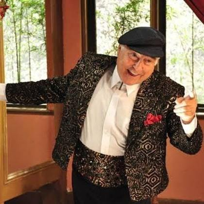 Read more about the article Famosos lamentam morte do ator Luis Gustavo, aos 87 anos