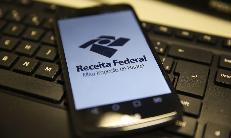 You are currently viewing Receita libera consulta a último lote de restituição do IR 2021