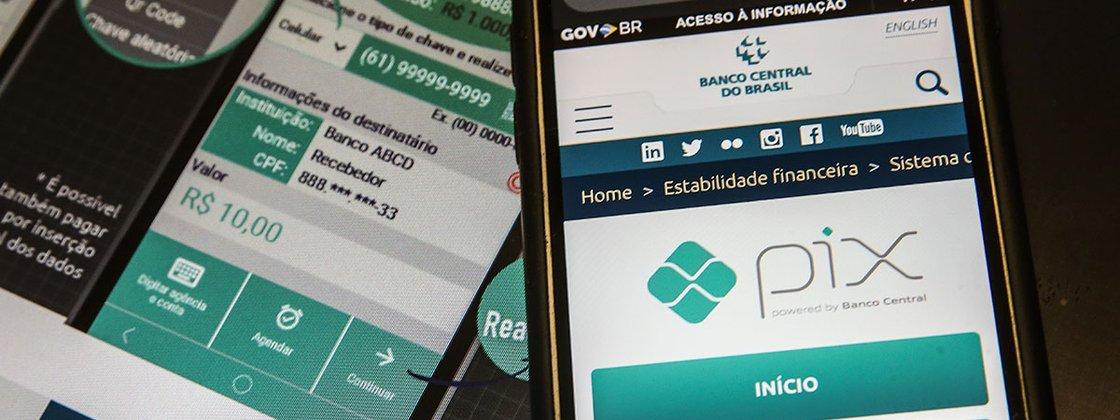 Read more about the article Banco Central aprova bloqueio de PIX por 72h em suspeita de fraude
