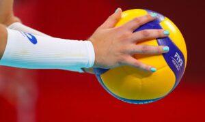 Read more about the article Vôlei: seleção feminina vence Chile e garante vaga no Mundial de 2022