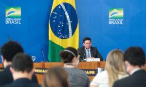 Read more about the article Ministro diz que Auxílio Brasil terá reajuste de 20%