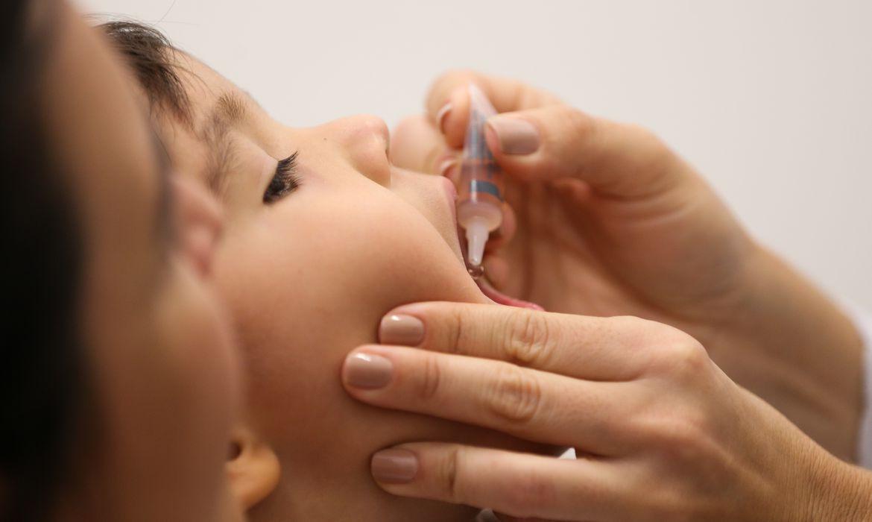 Read more about the article Começa hoje campanha nacional de multivacinação