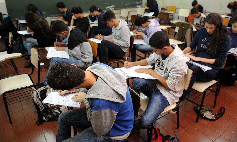 Read more about the article Estudo mostra que 55% dos alunos confiam na qualidade do ensino