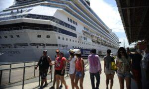 Read more about the article Ministério do Turismo anuncia volta de cruzeiros marítimos em novembro